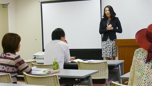 西村講師の「入会率アップ」のスキル習得!今回は大阪です!